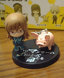 главная фотография Prop Plus Petit Tales of the Abyss: Jade Curtiss Ver. A Circkle K Store Edition