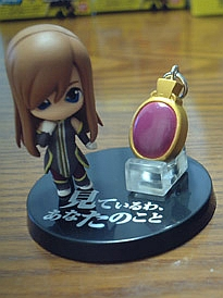 главная фотография Prop Plus Petit Tales of the Abyss: Tear Grants Ver. A Circkle K Store Edition