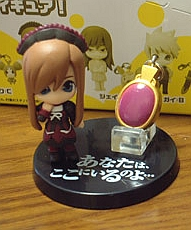 главная фотография Prop Plus Petit Tales of the Abyss: Tear Grants Ver. B Circkle K Store Edition