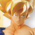 Real Works Dragon Ball Z Chapter of Super Saiyan of Legend: Son Goku Super Saiyan
