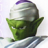 Real Works Dragon Ball Z Chapter of Artificial Human: Piccolo