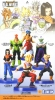 фотография Real Works Dragon Ball Z Chapter of Artificial Human: Trunks Super Saiyan