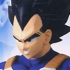 Real Works Dragon Ball Z Chapter of Cell: Vegeta