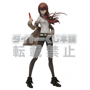 главная фотография Kuji Honpo Steins;Gate ~Chapter 2~: Makise Kurisu