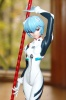 фотография Evangelion PORTRAITS 7: Rei Ayanami Spear of Longinus Ver.