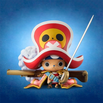 главная фотография Portrait Of Pirates Edition-Z Tony Tony Chopper