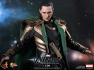 фотография Movie Masterpiece Loki The Avengers Ver.