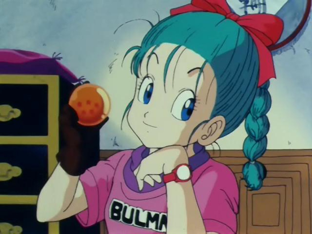 Briefs Bulma My Anime Shelf