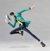 фотография Revoltech Yamaguchi Series No.129: Lupin the 3rd TV Animation First Series Ver.