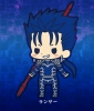 фотография es Series Rubber Strap Collection Fate/stay night chapter 2: Lancer