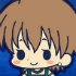 es Series Rubber Strap Collection Fate/stay night chapter 2: Fujimura Taiga