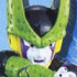 Dragon Ball Kai Deformation Chapter of Miracle Parents Kamehameha: Cell