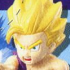 Dragon Ball Kai Deformation Chapter of Miracle Parents Kamehameha: Son Gohan Super Saiyan
