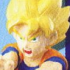 Dragon Ball Kai Deformation Chapter of Miracle Parents Kamehameha: Son Goku Super Saiyan