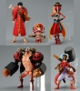 фотография Super One Piece Styling Film Z: Monkey D. Luffy