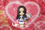фотография chibi-arts Boa Hancock With Salome Ver.