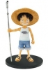 фотография The Grandline Children DXF Figure Luffy Ultimate Cruise SP Ver.