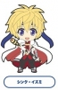 фотография Dog Days - Shinku Izumi - Nendoroid Plus - Trading Rubber Strap Dog Days