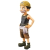 фотография The Grandline Children DXF Figure Vol.6 Usopp