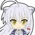 Dog Days - Leonmitchelli Galette des Rois - Nendoroid Plus - Trading Rubber Strap Dog Days