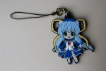 фотография Pic-Lil! Key Heroine Collection Trading Strap: Hoshino Yumemi