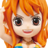 WCF ~One Piece Film Z~ vol.1: Nami
