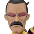 One Piece World Collectable Figure Vol.26: Peepley Lulu
