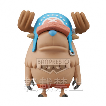 главная фотография One Piece World Collectable Figure ~One Piece Film Z~ vol.2: Tony Tony Chopper