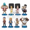 фотография One Piece World Collectable Figure Vol.26: Iceburg
