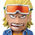 One Piece World Collectable Figure Vol.26: Paulie