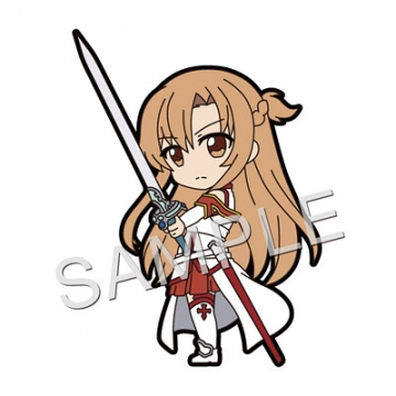 главная фотография Pic-Lil! Sword Art Online Trading Strap Asuna Collection: Asuna Knights of the Blood ver.