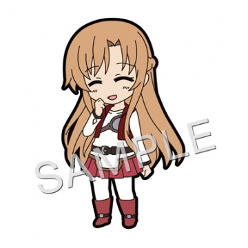 главная фотография Pic-Lil! Sword Art Online Trading Strap Asuna Collection: Initial Equipment ver.
