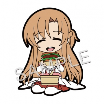 главная фотография Pic-Lil! Sword Art Online Trading Strap Asuna Collection: Asuna Home Cooking ver.