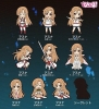 фотография Pic-Lil! Sword Art Online Trading Strap Asuna Collection: Do you have something to say? ver.