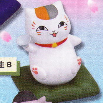 главная фотография Monogatari o Tsumugu Hito to Ayakashi Collection: Madara (Nyanko-sensei)