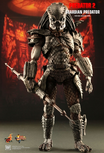 главная фотография Movie Masterpiece Guardian Predator
