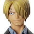 The Grandline Men DXF Figure Vol.6 Sanji