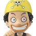 One Piece World Collectable Figure Vol.27: Usopp
