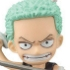 One Piece World Collectable Figure Vol.27: Roronoa Zoro