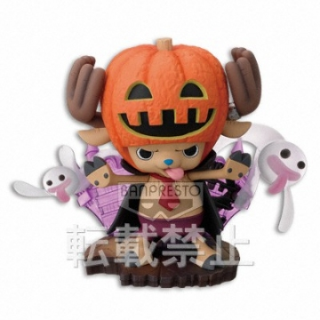 главная фотография One Piece Chopper Premium Figure: Tony Tony Chopper Halloween 2012 Ver.