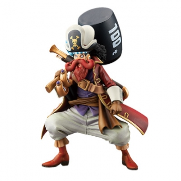 главная фотография The Grandline Men DXF Figure Film Z vol.1 Usopp