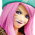 The Grandline Lady DX Figure Vol.1 Jewelry Bonney