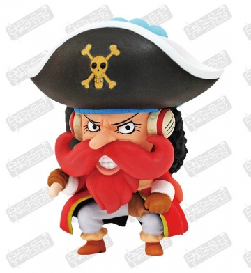 главная фотография Anichara Heroes One Piece Film Z: Usopp Battle Ver.