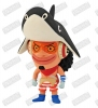 фотография Anichara Heroes One Piece Film Z: Usopp Sailing Ver.