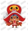 фотография Anichara Heroes One Piece Film Z: Chopper Battle Ver.