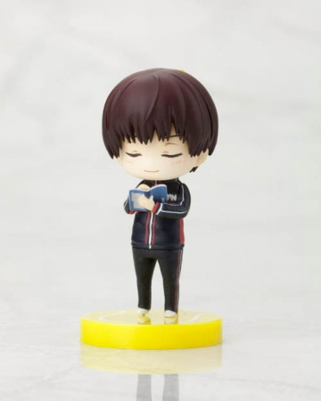 главная фотография One Coin Grande Figure Collection - The New Prince of Tennis The Second Game: Yanagi Renji