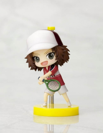 главная фотография One Coin Grande Figure Collection - The New Prince of Tennis The Second Game: Kai Yuujirou