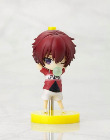 главная фотография One Coin Grande Figure Collection - The New Prince of Tennis The Second Game: Marui Bunta