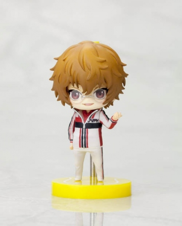 главная фотография One Coin Grande Figure Collection - The New Prince of Tennis The Second Game: Kanata Irie