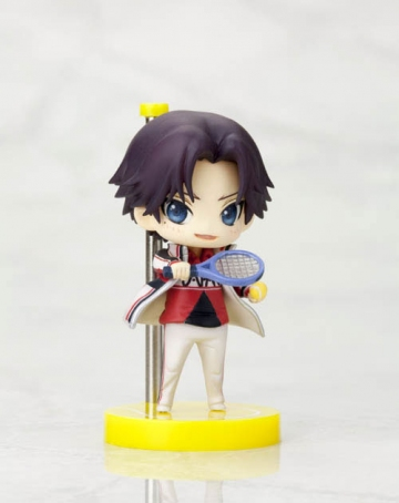 главная фотография One Coin Grande Figure Collection - The New Prince of Tennis The Second Game: Atobe Keigo